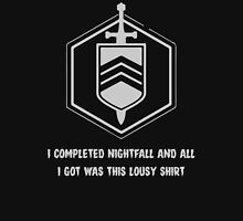 Nightfall Unisex T-Shirt