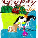 2012 Gypsy Cob Calendar by Diana-Lee Saville