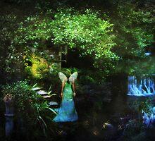 Woodland Magic by Lissywitch