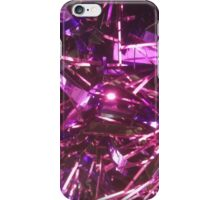 Sparkles-1 iPhone Case/Skin