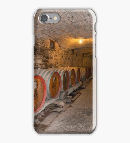 Sevenhill Cellars, Clare Valley, South Australia iPhone Case/Skin