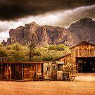 Apacheland by George Lenz