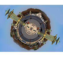 Place de la Concorde 360° Photographic Print
