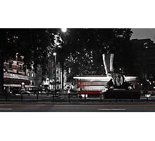Park Lane Photographic Print