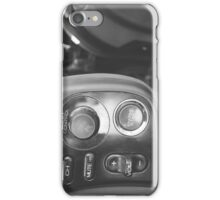 start your engine - 2  iPhone Case/Skin