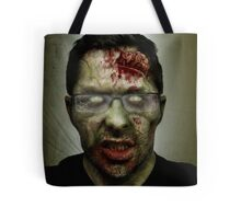 Shawn of the Dead Tote Bag