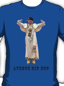 Avemus Hip Hop Street Art T-Shirt