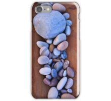 Band of Pebbles iPhone Case/Skin