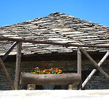 Stone & wood by Maria1606