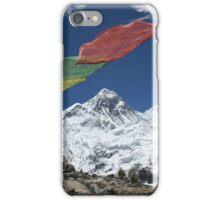 Everest iPhone Case iPhone Case/Skin
