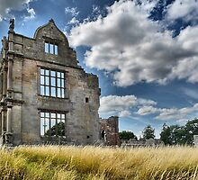 Elizabethan Ruin by relayer51