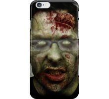 Shawn of the Dead - iPhone iPhone Case/Skin