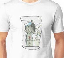 Fresco Samurai Unisex T-Shirt
