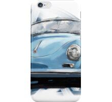 Porsche 356 Speedster iPhone Case/Skin