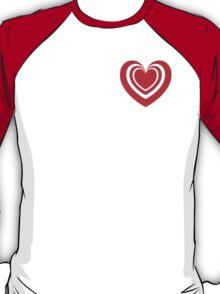 Radiant Heart T-Shirt