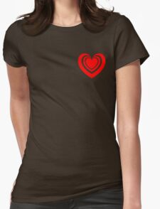 Radiant Heart T-Shirt