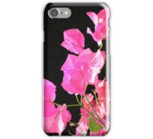 Japanese Paper Flower iPhone Case/Skin