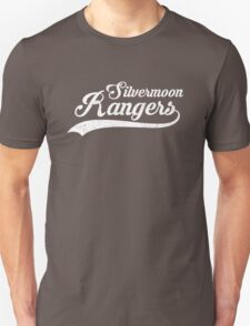 Silvermoon Rangers Sports T-Shirt