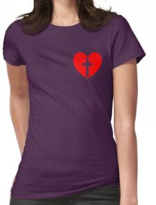 Christian Heart T-Shirt