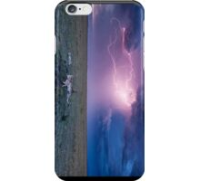 Leopard Lightning iPhone Case/Skin