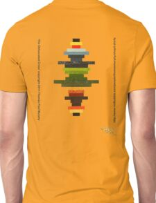 The Obfuscated Cross  (T-shirt) T-Shirt