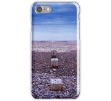 Findhorn Beach iPhone Case/Skin
