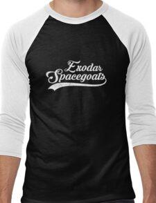 Exodar Spacegoats Sports Men's Baseball ¾ T-Shirt