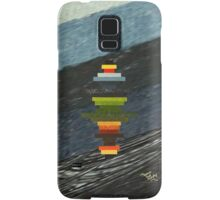 The Obfuscated Cross (iPhone Case) Samsung Galaxy Case/Skin