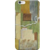 Weaving II iPhone Case/Skin