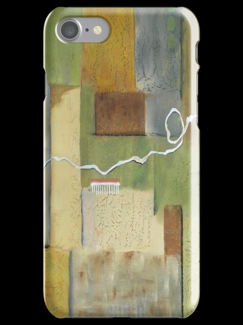Weaving II by Herb Dickinson