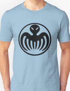 Black Spectre T-Shirt