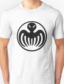Black Spectre T-Shirt