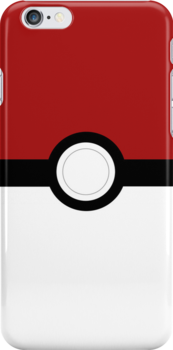 Pokeball by mininsomniac