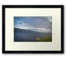 The Scottish Highlands No.14 - Loch Ness Framed Print
