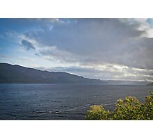 The Scottish Highlands No.14 - Loch Ness Photographic Print