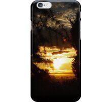Sunrise iPhone iPhone Case/Skin