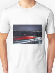 Light Trails T-Shirt