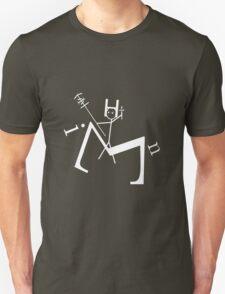 The Quantum Warriors, textless T-Shirt