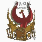 Bros Before Ho-ohs by ZipKino