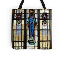 Mary. Tote Bag