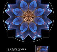 THE ROSE CENTER FOR EARTH AND SPACE, MANHATTAN, NY by PhotoIMAGINED