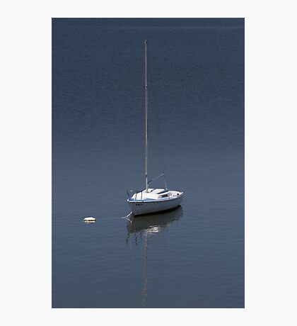 Ahoy Photographic Print