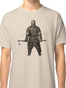 Viking Warrior 01 Classic T-Shirt