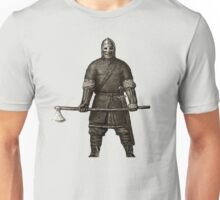 Viking Warrior 01 Unisex T-Shirt