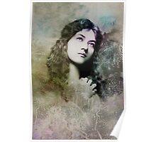 Portrait of Maud Poster