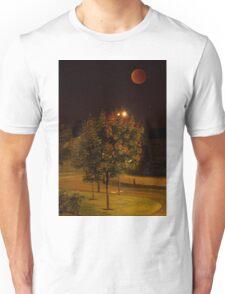 Blood Moon Unisex T-Shirt