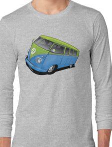 Volkswagen Camper Long Sleeve T-Shirt