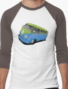 Volkswagen Camper Men's Baseball ¾ T-Shirt