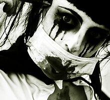 Zombie Nurse. by Jamie O'Mara