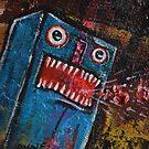 Arghhh! by David Irvine